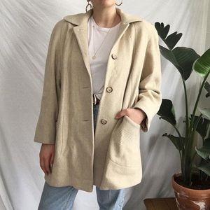 Vintage 60s Spring Jacket